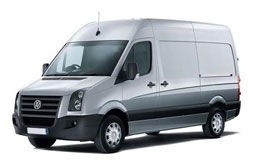 volkswagon crafter